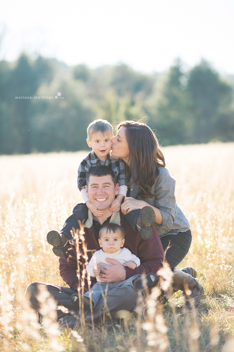 Galax va family photography the jones family raleigh for Family of 4 picture ideas