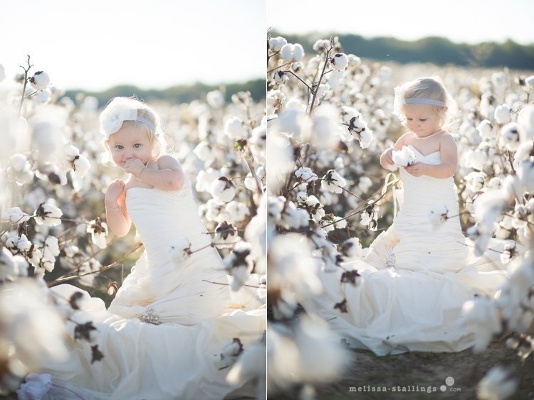 Baby in Mom\'s Wedding Dress | Eastern NC Photographer » Eastern NC ...