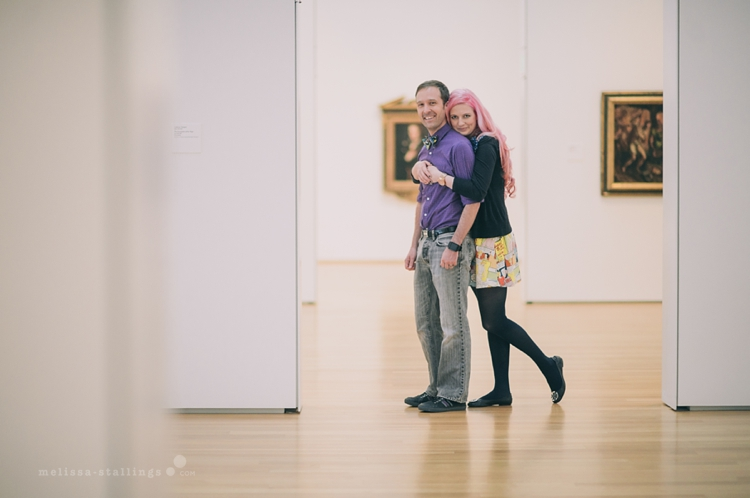 Raleigh Art Museum Anniversary Photo