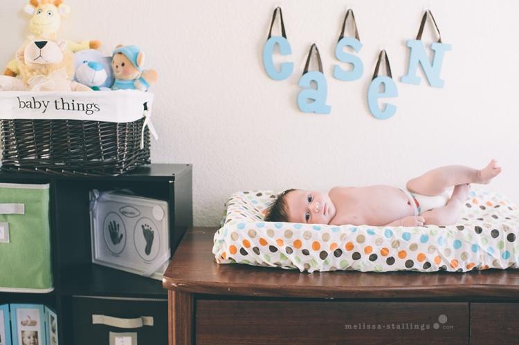 Outer Banks NC lifestyle Newborn Photographer