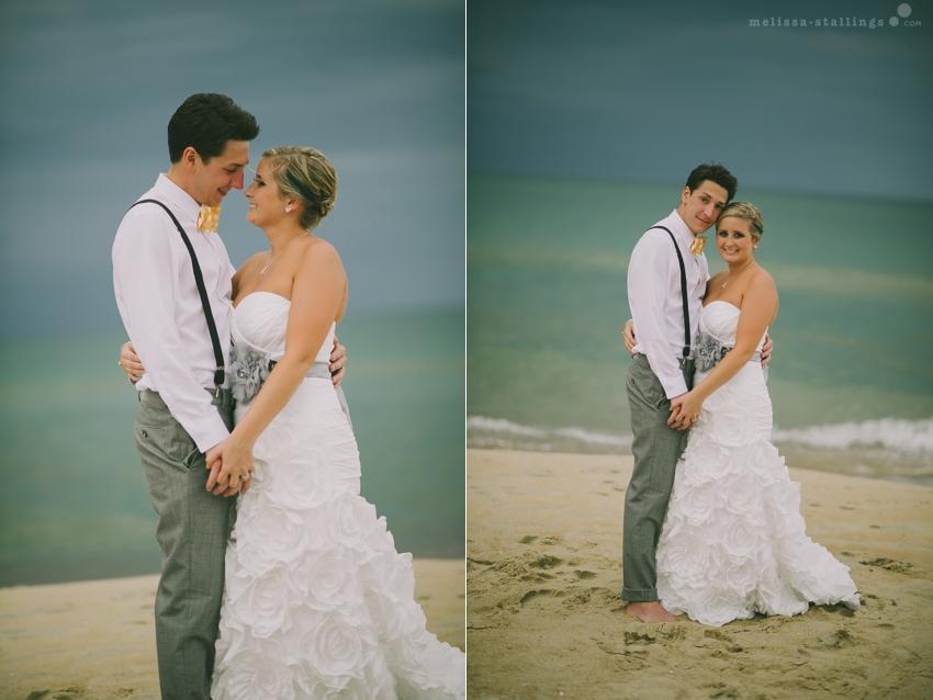 Wedding Photography Outer Banks: Outer Banks NC Wedding Photographer