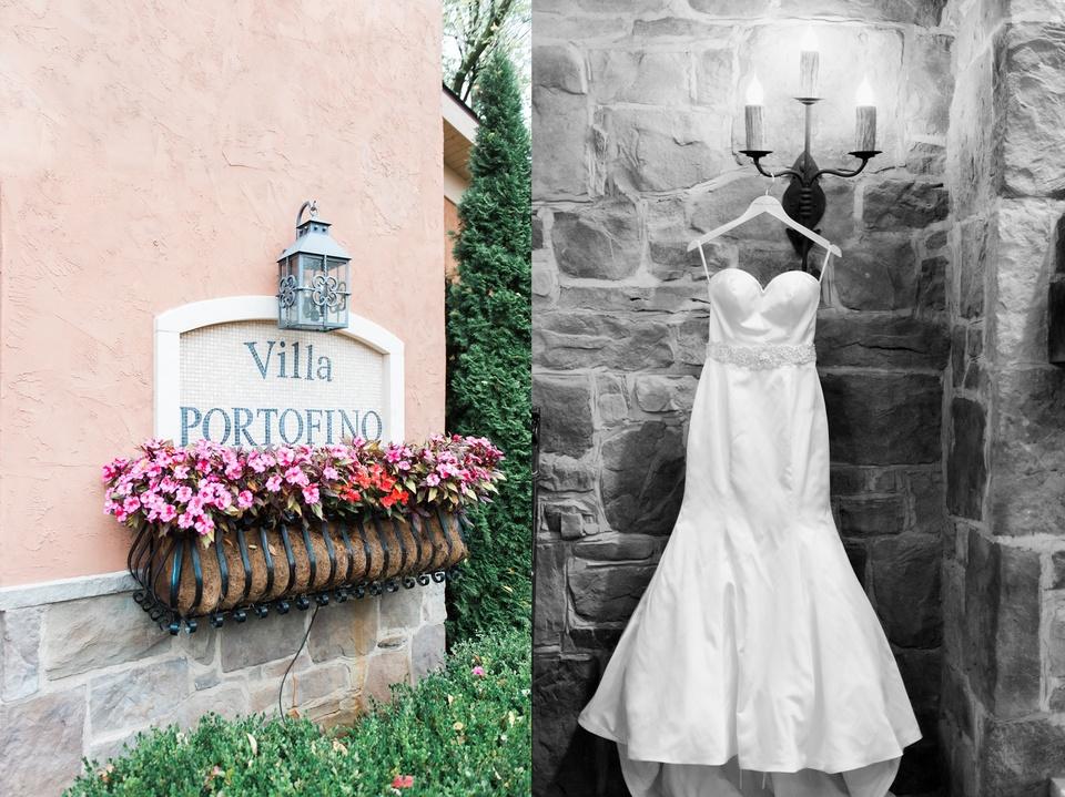 gervasi vineyard wedding ohio wedding photographers