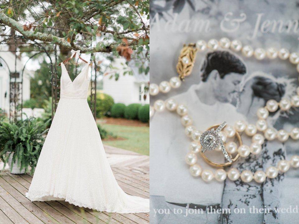 The Robins Nest Wedding