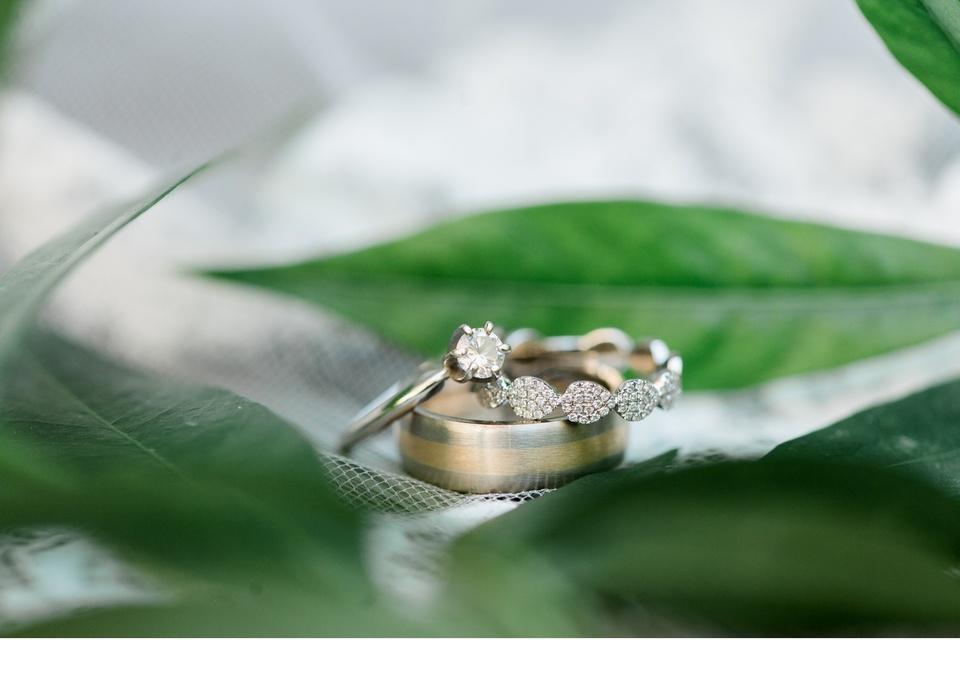 copper ridge on the neuse wedding
