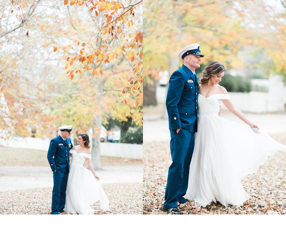 colonial williamsburg wedding photos