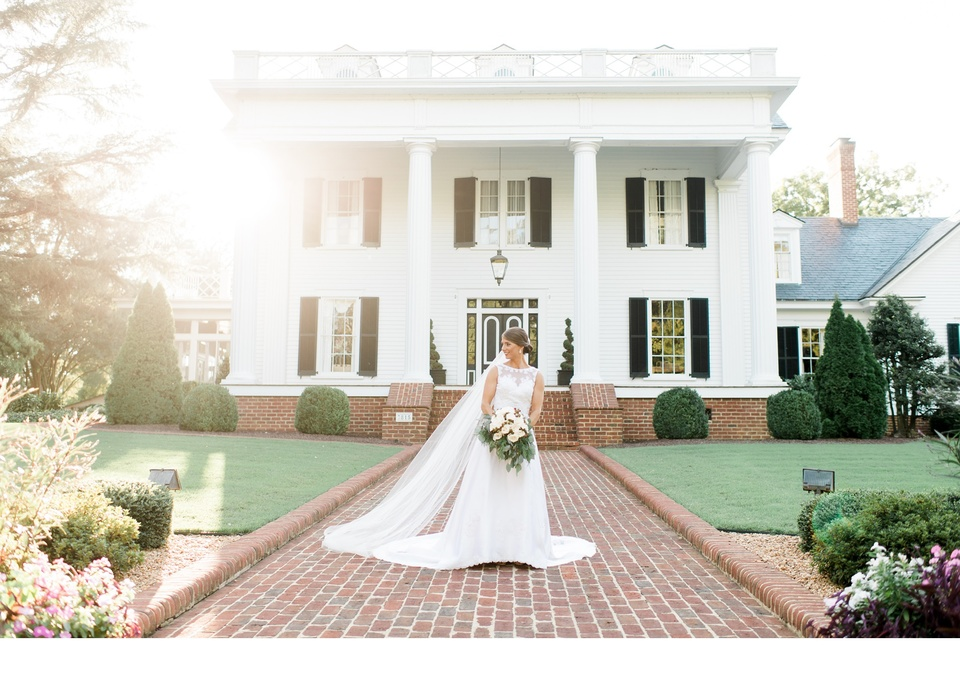 rose hill plantation wedding photographer