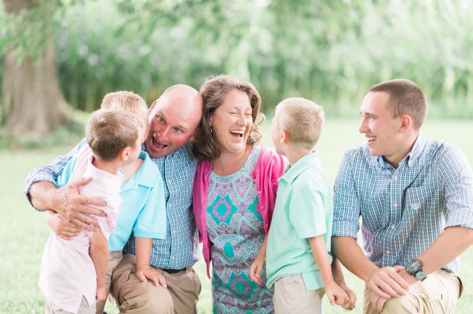 hertford nc extended family session