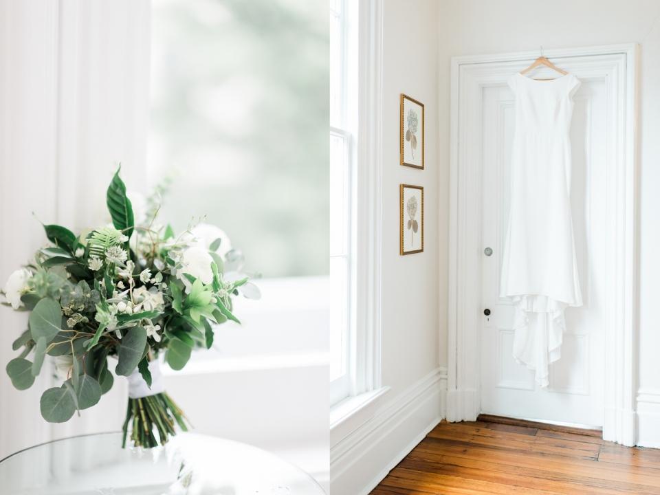 Merrimon wynne house wedding