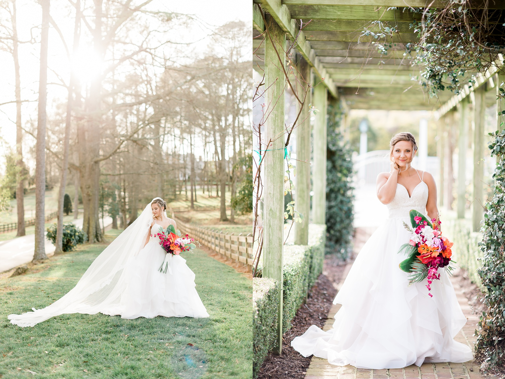 Rose Hill Plantation Bridal Portraits Mrs Janning