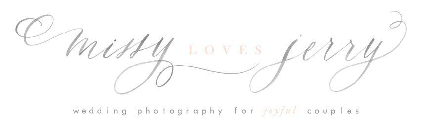 Eastern NC Wedding Photographers logo